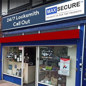 Locksmith store in Barnes