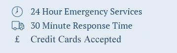 Emergency Locksmith in Barnes
