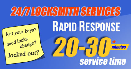 Your local locksmith services in Barnes